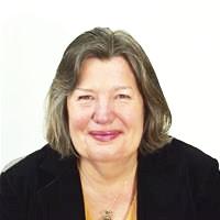 Councillor Ann Wiggins