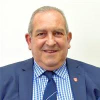 Councillor Carlo Guglielmi